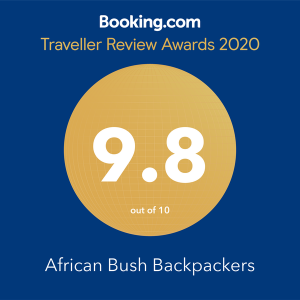 #africanbushbackpackers